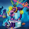 Trolls World Tour Techno Reef Dance Party Playset